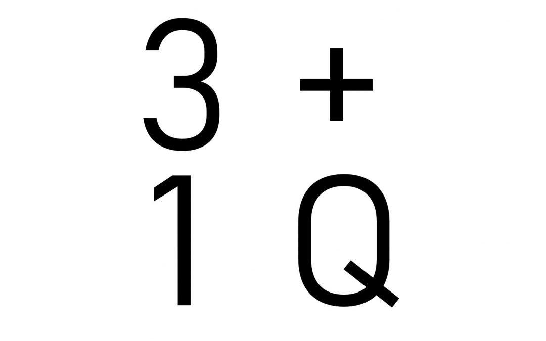 Relaunch der neuen Webseite des 3+1 Quartett Berlin